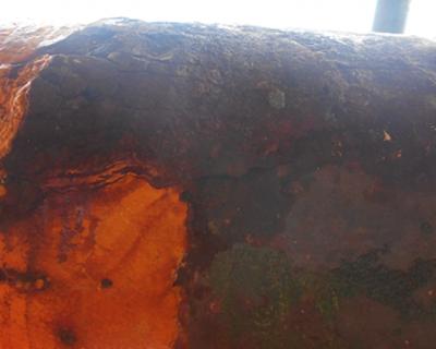 Corrosion Control & Leak Repairs